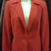 Juliana Collection Red Jacket