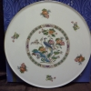 Wedgwood Kutani Crane Cheese Board