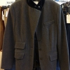 Armani Exchange Wool Jacket