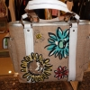 Coach Summer Bee Handbag